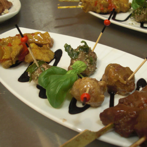 Messe IFAT Catering II
