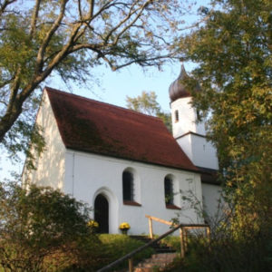 Gut Thurnsberg Kapelle