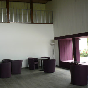 Gut Thurnsberg Lounge