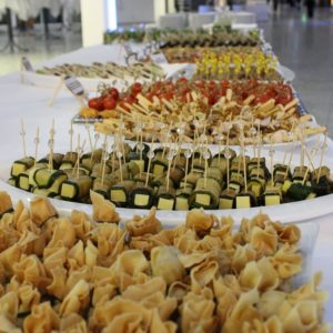 Fingerfood - Buffet
