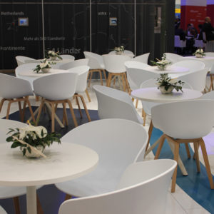 Messe IFAT Catering I